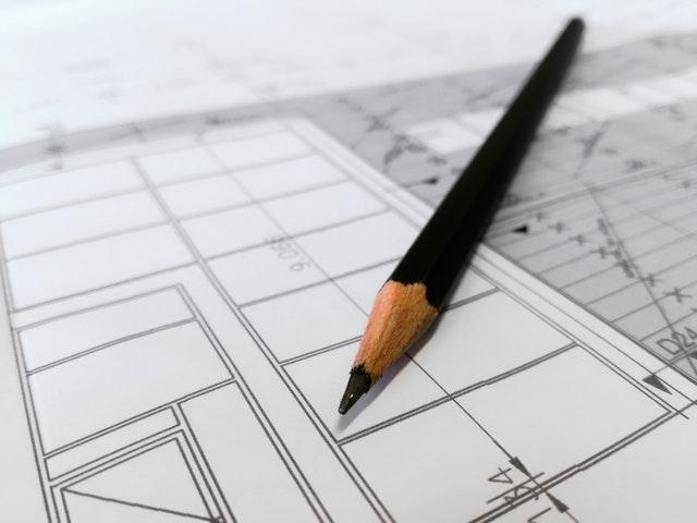 Aia väravate planeerimine