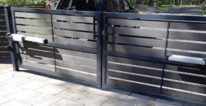 Värava automaatika lehele